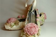 Slipper Shoe's