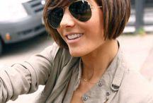 Kelsey style :) / by Stephanie Tilbury