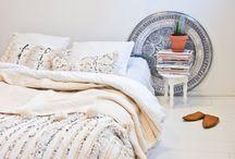 Casa Rosa Bedding