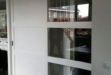 deur trap