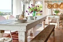 Lovely style - Shabby chic beach