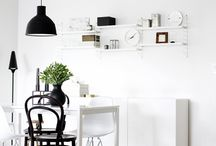 Inspiring Spaces / My top picks on some of inspiring room decor and spaces that catch my eyes!