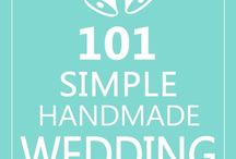 wedding / by Organize Create Decorate