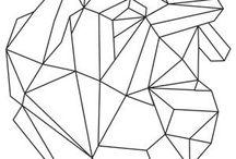 vektörel çizim
