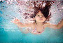 подводные дети