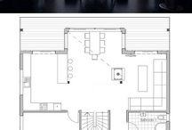 Дом и планировки