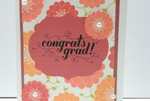 Graduation items / Cards and other graduation themed items.