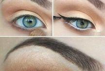 Makeup / Maquillaje
