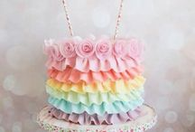 Frey's cake
