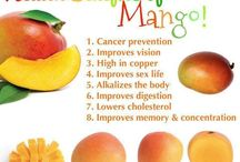 Healthy Food & benefits