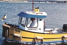 Båt prosjekt