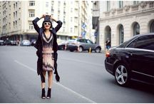 Streetstyle / @ alex rosieanu