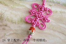 knot cina