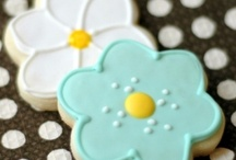 Sugar cookies / ideas for decorating / by L G