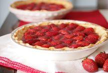 Strawberry Lovin' / by Sara Polhemus