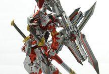 Gundam Maniac