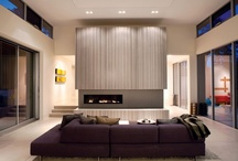 Living Room Inspirations / by Ingrid Bast