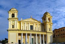 Imperia - Things to do / Activities; sightseeing, restaurants, museums, excursions etc. in Imperia