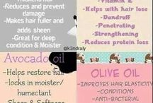 Hair Tips