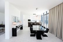 W South Beach Upper Penthouse 2 / Located on the top floor of the Luxurious W South Beach Hotel, this Modern Opulent Penthouse is fully furnished by an Award-Winning Designer with the benefit of unobstructed views of the City Skyline and the pristine Atlantic Ocean.