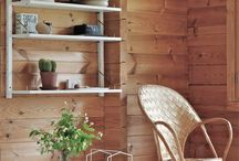 INTERIORS : Cabin