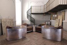 Stylish Home Furnishings