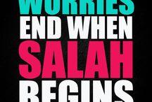 Islamic Quotes (Enlighten your heart)