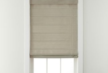 downstairs windows / by Alexa Stolorow