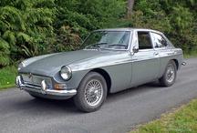 Cars / Sports Car and Race Car