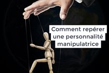 Les manipulateurs