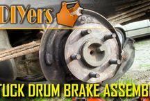 Auto Brakes / Everything you need to know about maintaining your vehicle's braking system.