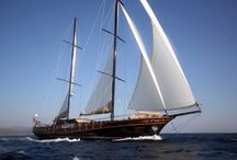 GORA / #gulet, #yacht, #bluevoyage, #yachtcharter,  www.cnlyacht.com