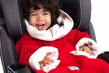 *Easy Cover / Our latest car seat cover for toddlers and kids, the Easy Cover was designed in collaboration with The Car Seat Lady and is safe for use with any convertible car seat or stroller.