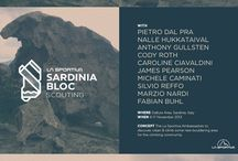 Sardinia bloc scouting / Gli atleti La Sportiva alla scoperta dei blocchi inesplorati della terra sarda!