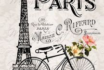 Paris je t'adore!