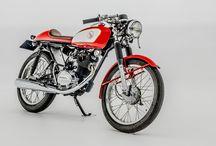 Little Motorcycle Heritage