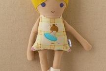 Dolls by Dols