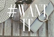 { Want List } / My ultimate wish list right now!