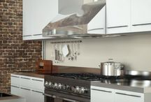 Possible kitchen surface