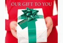 Christmas / Real estate marketing for Christmas