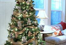 Christmas / by Kimberly Cooper