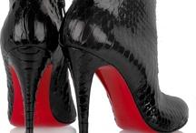 Fancy Feet / by Amanda Chapman