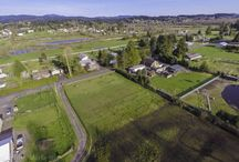 LOT FOR SALE! 0 NE 170th Avenue Brush Prairie, WA 98606 / Conveniently located within walking distance to Hockinson High School. Mostly level buildable lot. Build your dream home or manufactured house! Drive-by viewing is ok. Buyer is to do own due dilligence regarding property potential. Lot size = 1.6 acres!!!