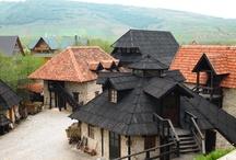 Croatia&Bosnia and Herzegovina / I love these two countries❤