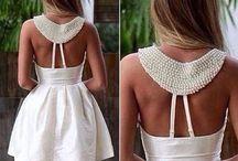 Bride second dresses