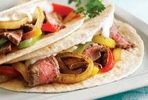 Cinco de Mayo Recipes / by Safeway