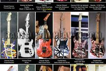 posters guitarras