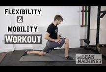 Flexibility - Mobility
