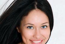 Улыбка - эстетическая стоматология / Успехи нашей стоматологической клиники в эстетической стоматологии