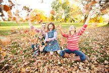 Family Photo Ideas / by Stephanie Cartwright-Rocco